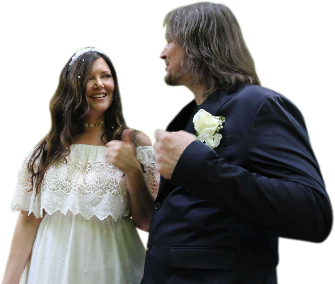 Adrienne Everheart Wedding Image Transparent