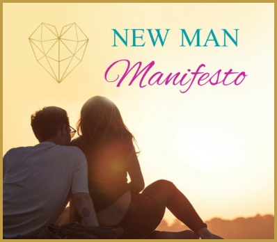 New Man Manifesto Logo